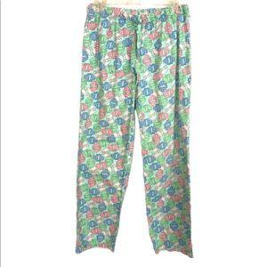 Vineyard Vines | Polka Dot Whale Pajama Pants 201